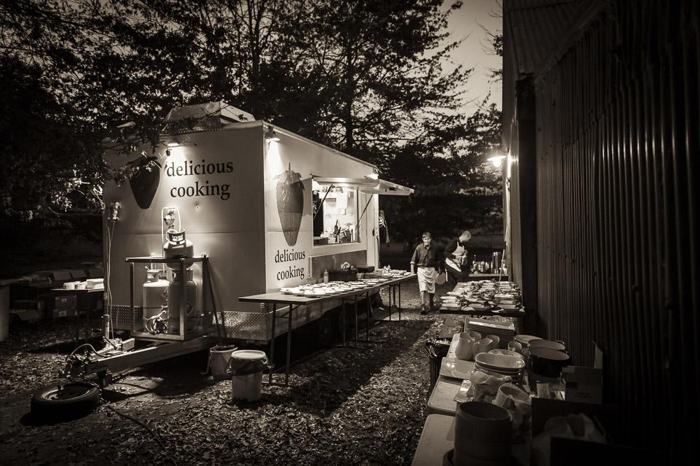 Best Queenstown Wedding Vendors Delicious Cooking Queenstown Wedding Vendor Caterer