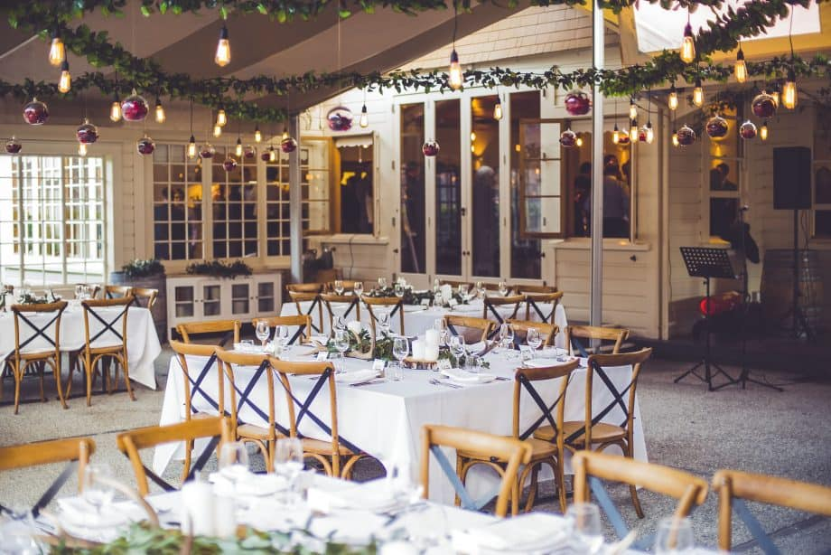Top Queenstown Restaurants For Your Queenstown Wedding Reception