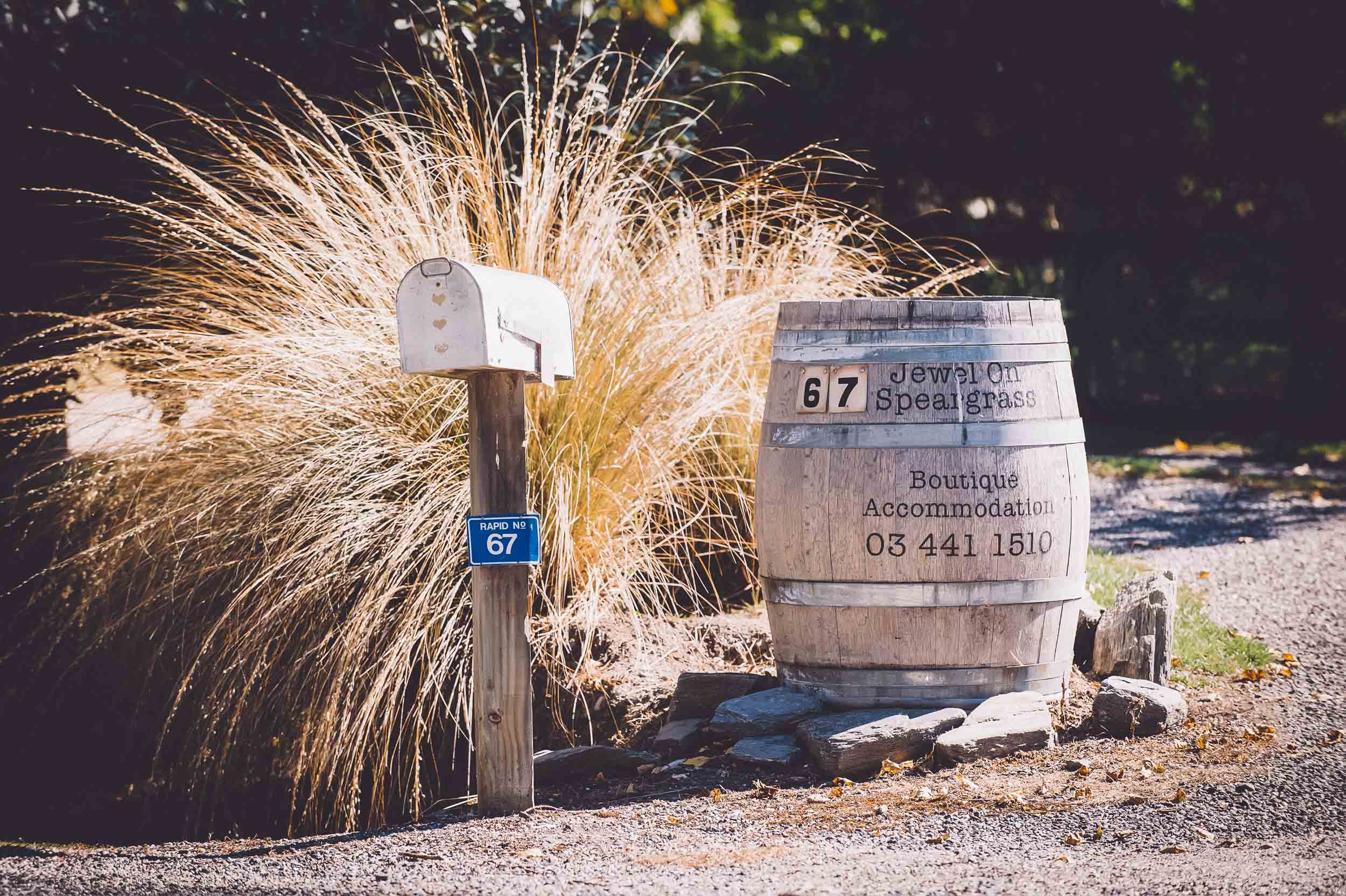 Jewel On Speargrass Getting Ready Location Queenstown Wedding Vendor accommodation venue