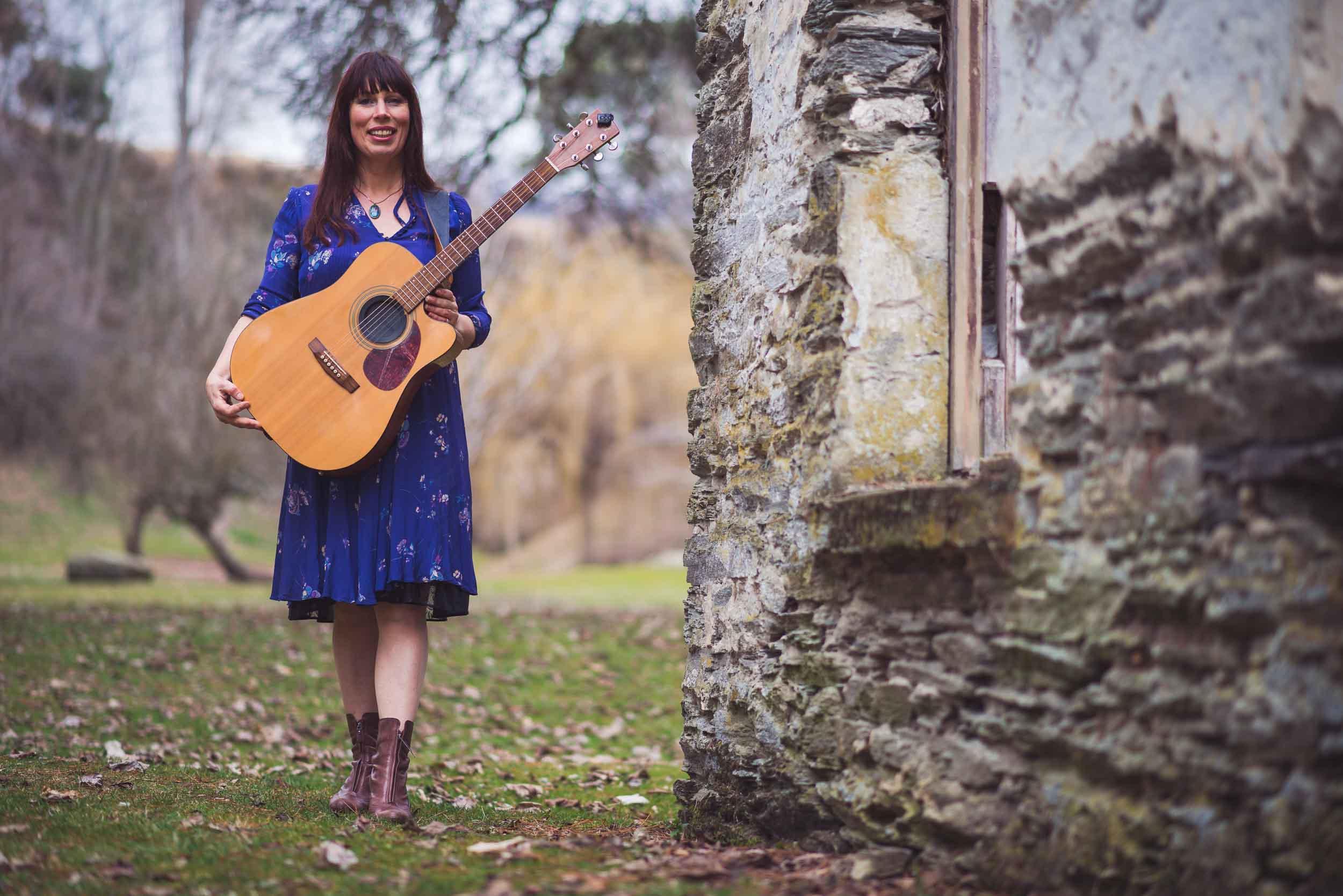 Best Queenstown Wedding Vendors Milly Bea Queenstown Wedding Musician Singer Vendor