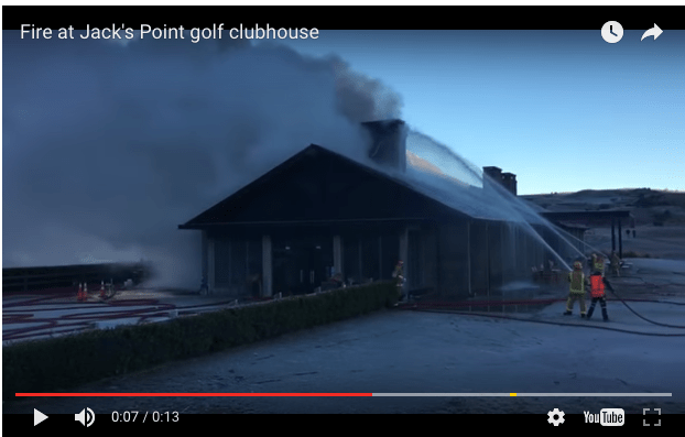 Jack's Point Clubhouse