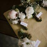 Bespoke weddings and events Queenstown wedding vendor flowers