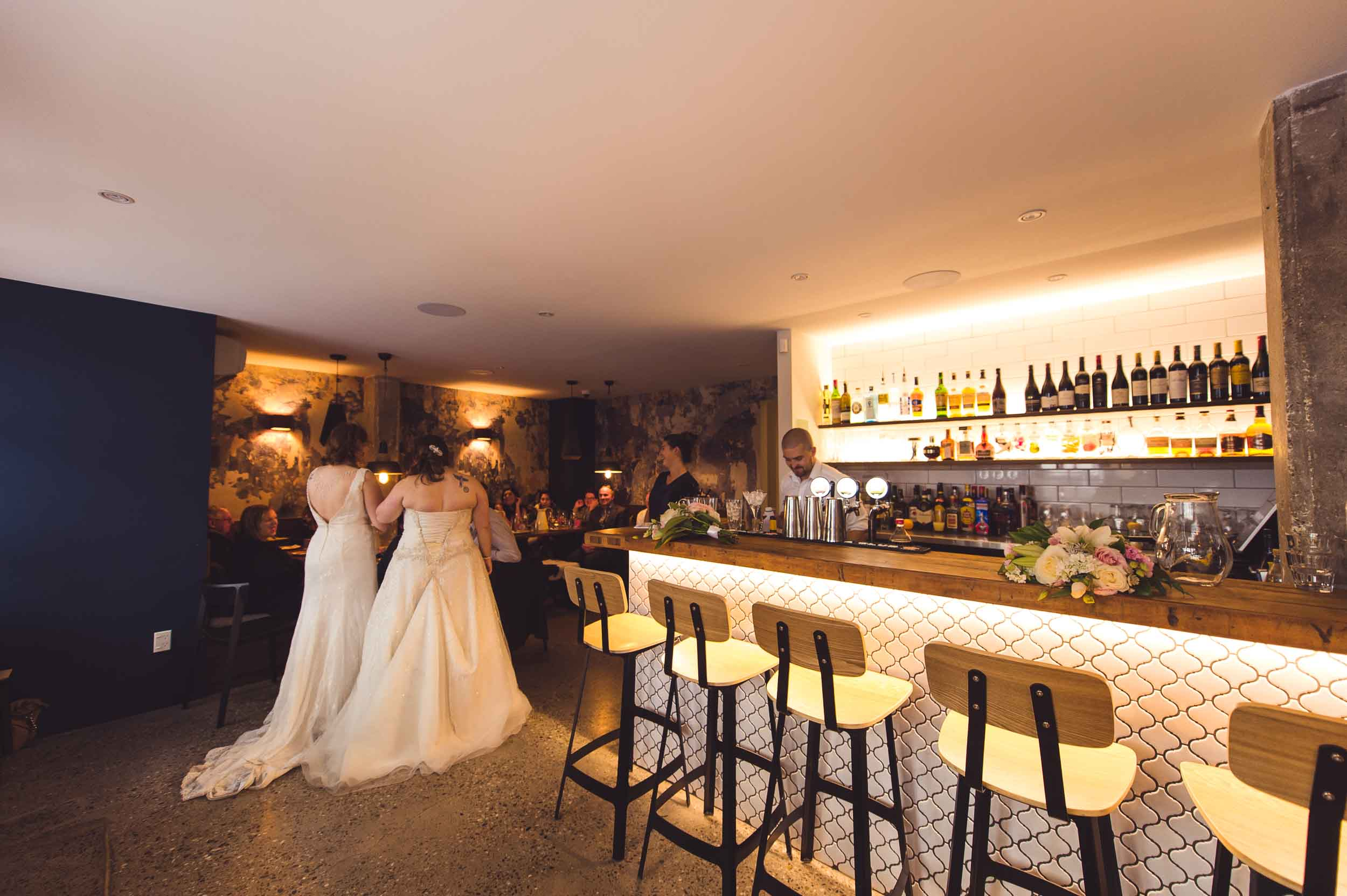 Toro kitchen and bar queenstown wedding reception venue the queenstown wedding blog junglespirit Choice Image