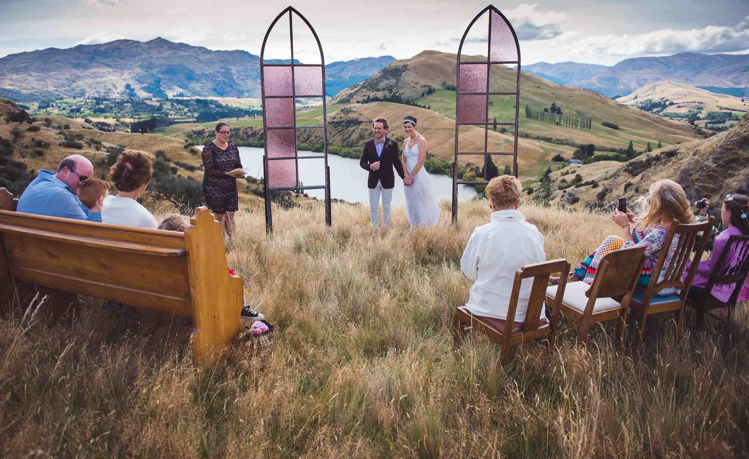Queenstown Wedding Venues NZ High Country
