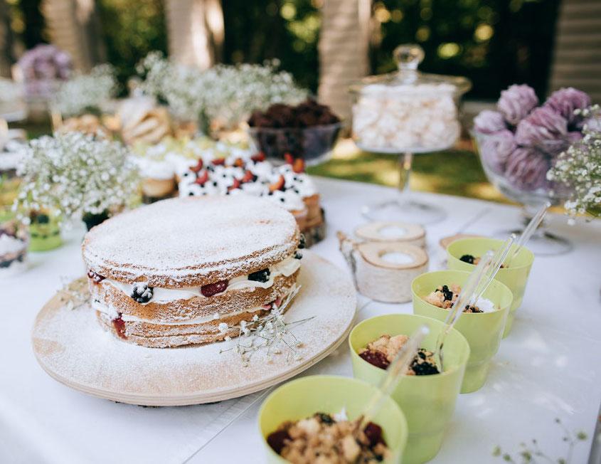 Queenstown Wedding Catering Trends